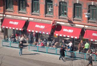 Svezia, il virus della socialdemocrazia