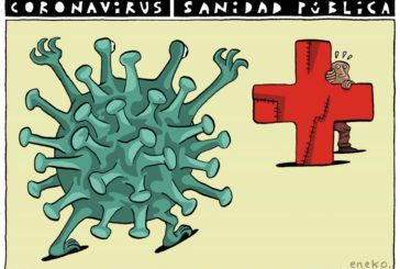Lagarde, coronavirus come eutanasia