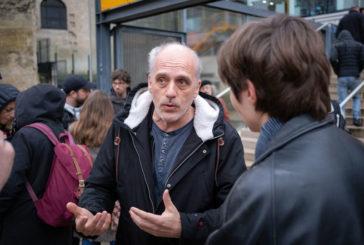 Bordeaux en luttes, l'anticapitalismo è municipale
