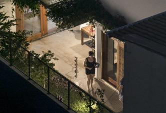 Una storia politica del balcone