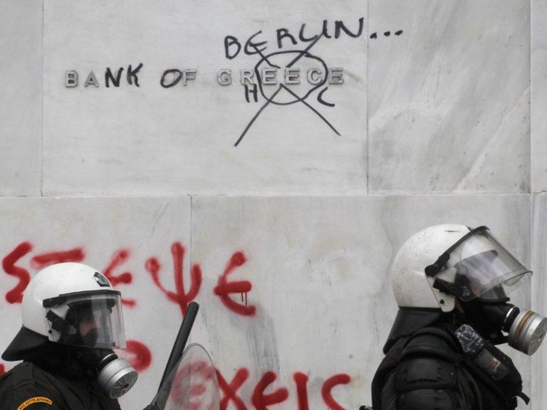 Sure, Bei, Mes: la trappola dell'Eurogruppo, spiegata bene