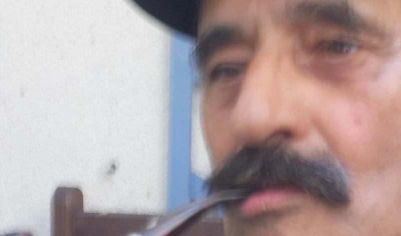 Ricciardi: «Dopo una vita di galera sono tornato nelle piazze»