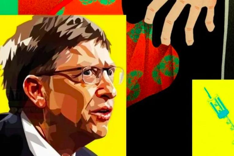 L'Africa è il parco giochi di Bill Gates per Ogm e vaccini