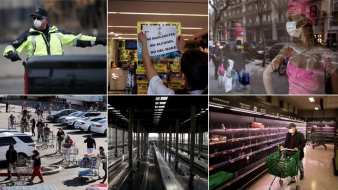 Grecia, il virus infetta una democrazia già malata