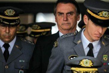 Bolsonaro ormai fantoccio. Il Brasile è una