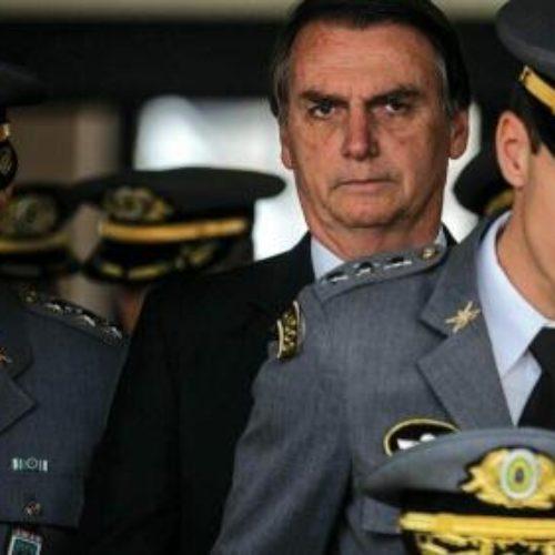 """Bolsonaro ormai fantoccio. Il Brasile è una """"democrazia"""" militare"""