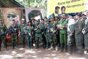 E in Colombia ricomincia la guerriglia