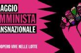 1° Maggio femminista transnazionale: lo sciopero vive nelle lotte