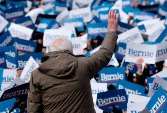 Bernie Sanders e la Terra Promessa