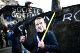 Francia, il virus si mangia la