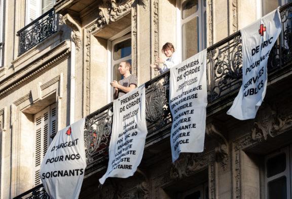 Francia, la società ripoliticizzata farà tremare l'Eliseo