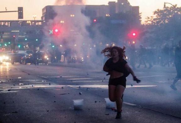 Minneapolis, il riot è il linguaggio degli inascoltati