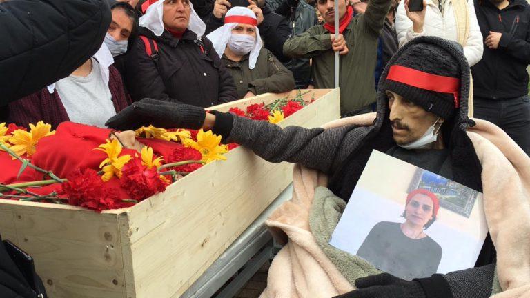 Alla fine Ibrahim Gokcek non ce l'ha fatta. Erdogan stragista