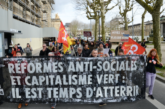 Francia, prove di unità della sinistra politica, sociale e sindacale