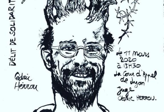 Da delitto a diritto: la giustizia libera il solidale Cédric Herrou