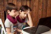 La didattica a distanza s'è perso il 36% degli alunni disabili