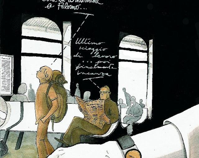 """Strage Bologna, «la """"primula nera"""" era alla stazione»"""