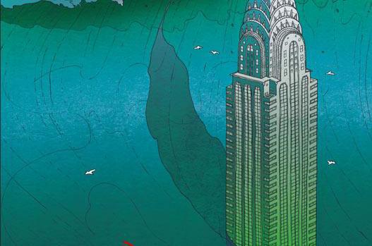Calamità, catastrofe, cataclisma: benvenuti nell'Antropocene?