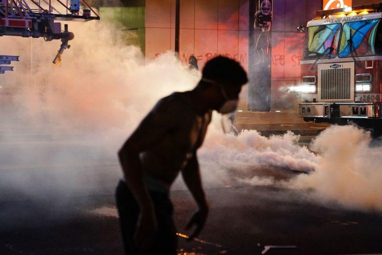 Usa, come le proteste hanno cambiato la pandemia