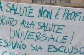 La salute non è merce. Il 26 giugno  protesta in Regione Lazio