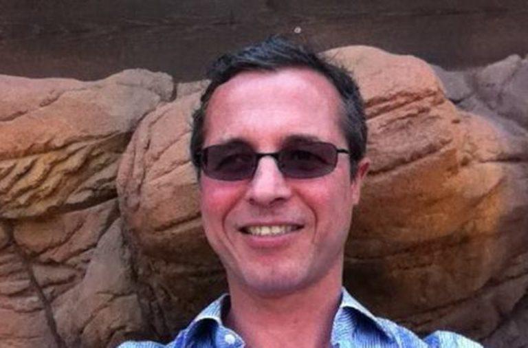 Paolo Massari in carcere per stupro