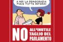 Danese sul referendum: «No all'antipolitica!»
