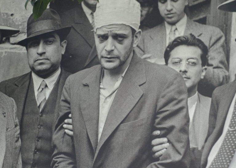 Chi è l'assassino di Léon Trotsky