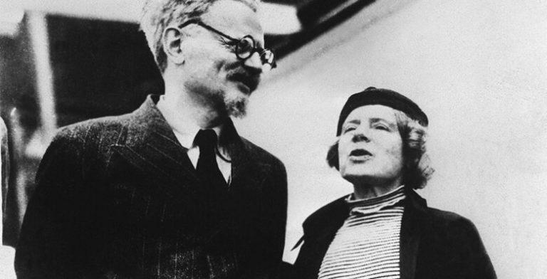 Come è successo tutto questo? 80 anni fa l'omicidio di Trotsky