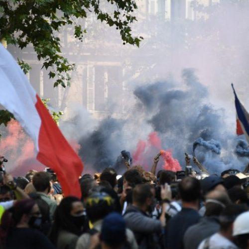 Francia, che fine hanno fatto i gilet gialli?