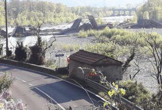 Albiano, ricostruiamo il ponte e la sinistra