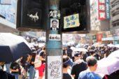 Hong Kong, la caccia alle streghe è già cominciata