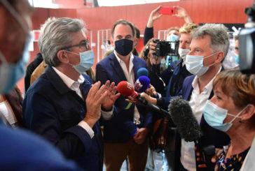 Francia, il Pcf non ne può più di Mélenchon