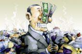 Se vince il Sì: meno parlamentari ma più servi dei padroni