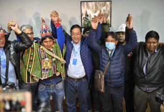 Il partito di Morales si riprende la Bolivia