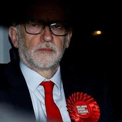 L'attacco a Corbyn è una guerra alla sinistra del Labour