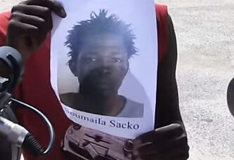 22 anni all'assassino di Soumayla Sacko