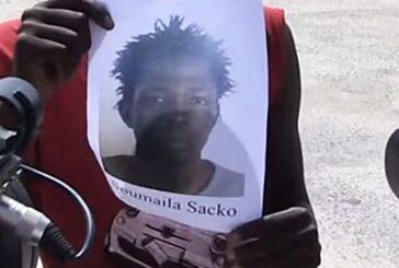 22 anni all'assassino di SoumaylaSacko
