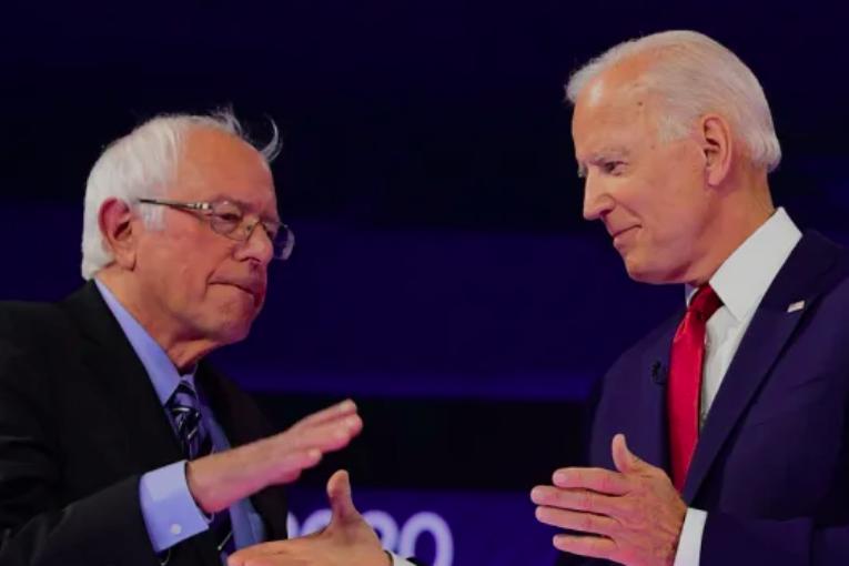 E se Sanders facesse il ministro del lavoro di Biden?