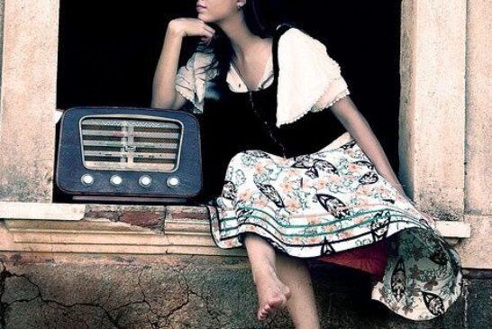 Radio, il buono della diretta