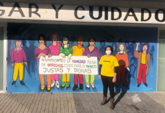 Madrid, mutualismo conflittuale nei quartieri popolari