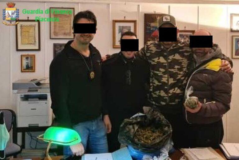 Perché l'Arma non sarà parte civile contro i carabinieri di Piacenza?