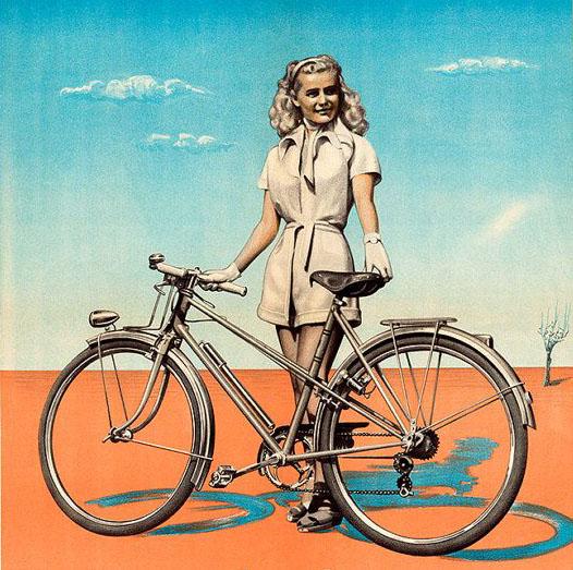 Roma, boom di biciclette ma ciclabili di carta