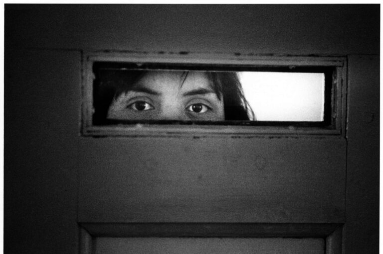 Marasma, il serial killer nei manicomi