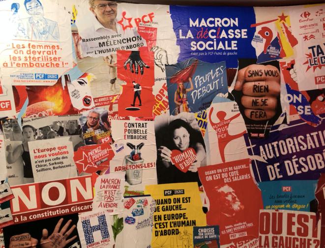 Anche in Francia i comunisti hanno cent'anni. Come si sentono?
