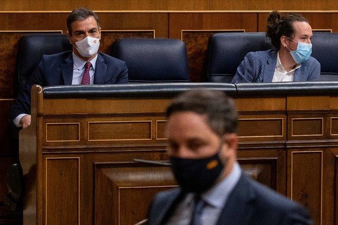 Spagna, bilancio di un anno di governo di sinistra