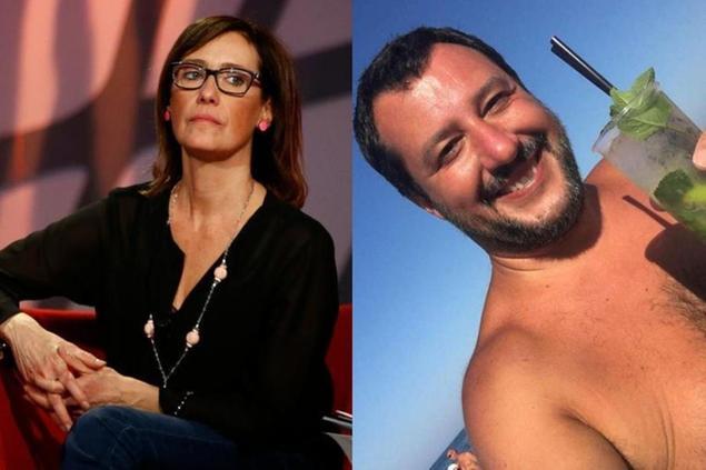 «Salvini sciacallo». Il diritto di critica di Ilaria Cucchi