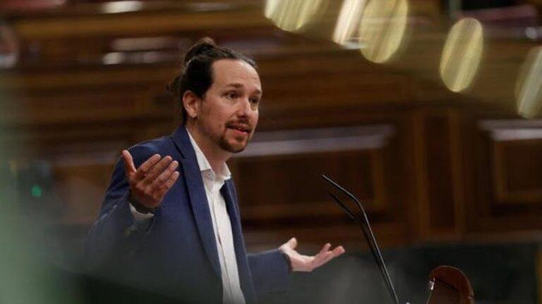 Spagna, Iglesias lascia il governo e si candida a Madrid