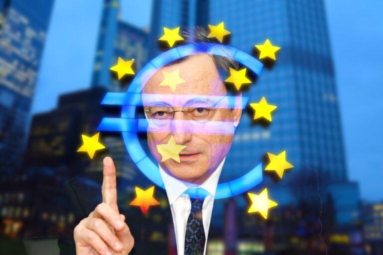 Concorri, competi, crepa. L'Italia al tempo di Draghi