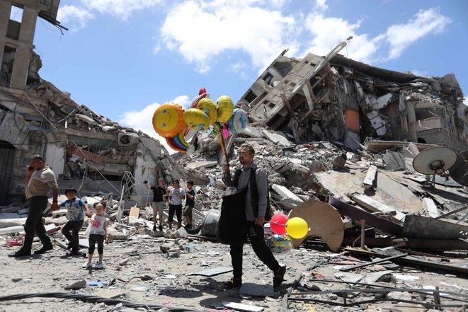 Gaza è una prigione a cielo aperto. Reportage