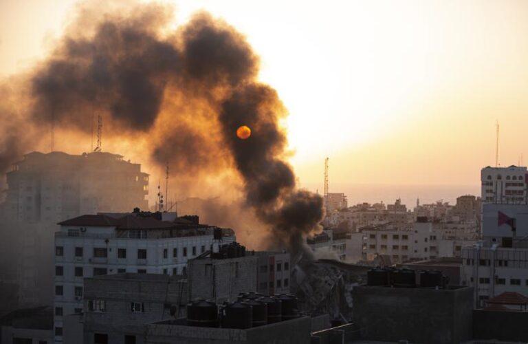 """Gaza: il """"giallo"""" dell'invasione. Tutte le piazze di oggi in Italia"""